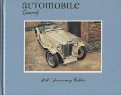 Automobile Quarterly 20/4 - 1982 - Transports