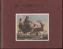 Automobile Quarterly 5/3 - 1967 - Transports