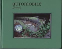 Automobile Quarterly 22/2 - 1984 - Transports