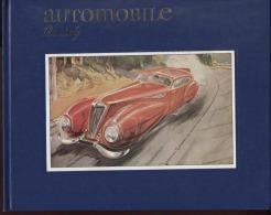 Automobile Quarterly 18/4 - 1980 - Transports