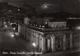 ITALY - Gaeta - Piazza Traniello 1962 - Altre Città