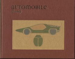 Automobile Quarterly - 7/4 - 1969 - Transports