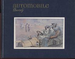 Automobile Quarterly - 7/3 - 1969 - Transports