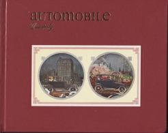 Automobile Quarterly - 17/21- 1979 - Transports