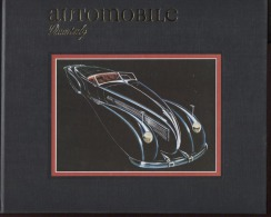 Automobile Quarterly -21/3- 1983 - Transports