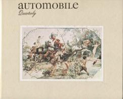Automobile Quarterly -22/4- 1984 - Transports