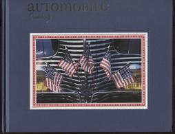 Automobile Quarterly -22/3- 1984 - Transports