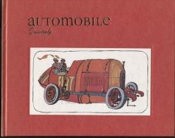 Automobile Quarterly -5/4- 1957 - Transports