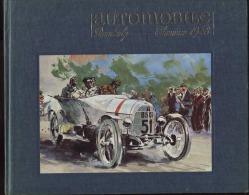 Automobile Quarterly -2/2 - 1968 - Transports