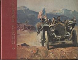 Automobile Quarterly -1/2 - 1962 - Transports