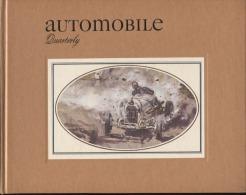 Automobile Quarterly -4/1 - 1965 - Transports