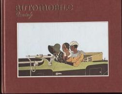 Automobile Quarterly - 3/3 - 1964 - Transports
