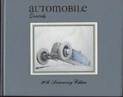 Automobile Quarterly - 20/3 - 1982 - Transports