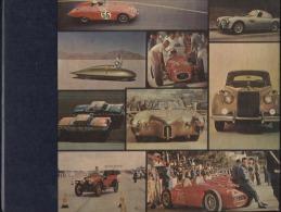 Automobile Quarterly - 1/1 - 1962 - Transports