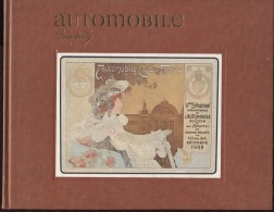 Automobile Quarterly - 4/2 - 1965 - Transports