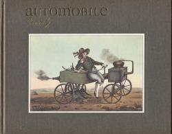 Automobile Quarterly - 3/2 - 1964 - Transports