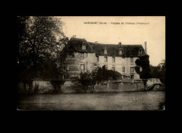 27 Harcourt Chateau - France