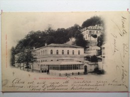 BAGNERES DE BIGORRE, Les Thermes - Bagneres De Bigorre