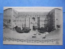 84-ORANGE Intérieur Du Théatre Antique - Monuments