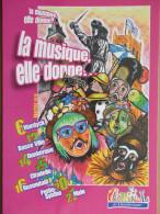 59 - DUNKERQUE - Carnaval De Dunkerque 2010 - Dunkerque