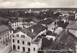 BRUGNERA - PANORAMA CON LA SANTISSIMA - XR04080 - Pordenone