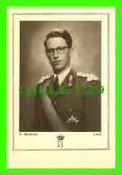 FAMILLES ROYALES - ROI ALBERT DE BELGIQUE (1934- ) LES ÉDITIONS D'ART L.A.B. - - Royal Families