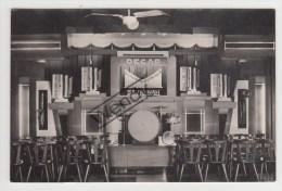 Bocholt (dancing Javannah Met Orgel Decap) - Bocholt