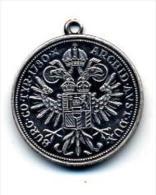 Medaille Pieuse - Non Classés
