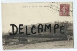 CPA - Mont Des Cats - Vue Générale - Unclassified