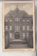 NL - NOORD-BRABANT - HALDERBERGE - SEPPE, St. Gerardus-Retraitenhuis, 1921 - Pays-Bas