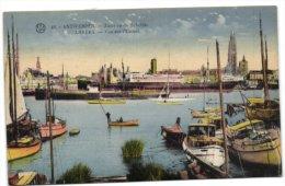 Antwerpen - Zicht Op De Schelde - Antwerpen