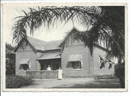 Niangara:de Residentie Van Monseigneur Lagae. Dominicaansche Missie In Belgisch-Congo- - Unclassified