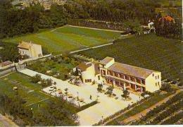 CP.  13.  BARBENTANE.  HOTEL  CASTEL  MOUISSON - Other Municipalities