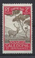 #6 -  NOUVELLE CALEDONIE -  TAXE N° 37 - NEUF - Portomarken
