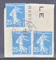 ALEXANDRIA   168 X 3   (o) - Used Stamps
