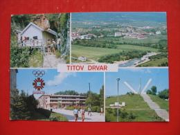 TITOV DRVAR - Bosnia And Herzegovina