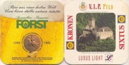 #D81-154 Viltje Forst - Sous-bocks