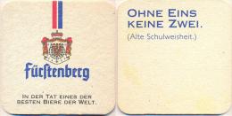 #D81-171 Viltje Fürstenberger - Sous-bocks
