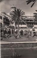 Europe / Espagne / Islas Canarias / Las Palmas / Jardines Y Hotel Santa Catalina - La Palma