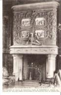 Concarneau (Finistère)-+/-1920-Château-Manoir De Keriolet-cheminée En Granit De Kersanton-arbre Généalogique-voir Texte - Concarneau