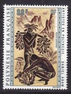 Polynésie - PA N° 68 Xx Petit Défaut Invisible A Plat - Cote 32 Euros - Prix De Départ 6,50 Euros - Nuovi