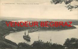 LANDEVENNEC       POINTE DE PENFORN - Landévennec