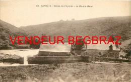 CARHAIX        MOULIN MEUR - Carhaix-Plouguer