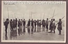 Fiji   Fijian Fisherwomen     Fj234 - Cartes Postales