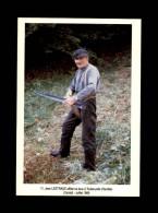 15 - TOULES - Agriculture - Affutage Faux - 1989 - France