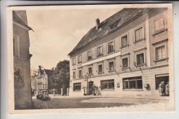 """A 4780 SCHÄRDING, Hotel """"Schärdinger Hof"""", 1956 - Schärding"""