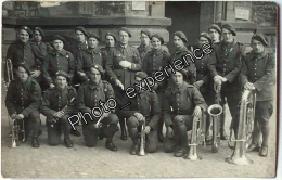 Photo Guerre 39-45 ? Militaire Régiment RIF Caserne Military WW2 ? - Guerre, Militaire