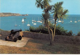 BF13622 St Mary S Porthcressa B  Isles Of Scilly United Kingdom Front/back Image - Scilly Isles