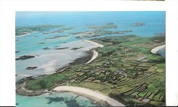 BF13602 St Martin S  Scilly United Kingdom Front/back Image - Scilly Isles