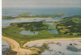 BF13601 Tresco And Byrher  Isle Of Scilly United Kingdom Front/back Image - Scilly Isles